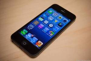 iPhone 5 16GB + Accessories Adelaide CBD Adelaide City Preview