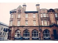Head Chef - The Bothy, Perth