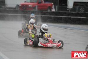 Kart complet de Compétition Birel/Art - Complet racing Kart