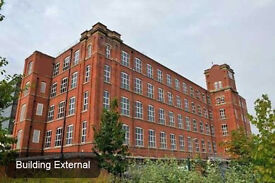 MANCHESTER Office Space to Let, M27 - Flexible Terms | 2 - 85 people