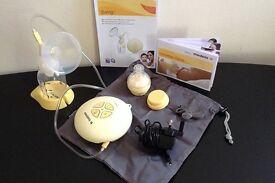 Mandela Electric Swing Breast Pump