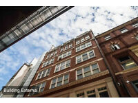 BLACKFRIARS Office Space to Let, EC4Y - Flexible Terms | 2 - 80 people