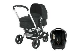 Pushchair travel system Mothercare