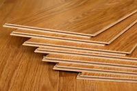 Basic Laminate Flooring installation for $ 0.80/Sft