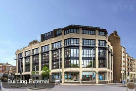 KENSINGTON Office Space to Let, W8 - Flexible Terms | 2 - 85 people