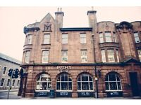 Waiting Staff - The Bothy - Perth