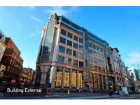ALDGATE Office Space to Let, EC3N - Flexible Terms | 2 - 87 people