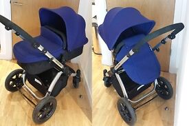 *#*QUICK SALE*# Ickle bubba travel system