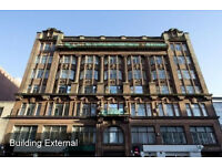 GLASGOW Office Space to Let, G1 - Flexible Terms   2 - 80 people