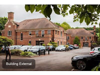 AMERSHAM Office Space to Let, HP7 - Flexible Terms   3 - 85 people