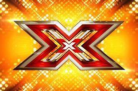 VIP X Factor Live Finals Tickets