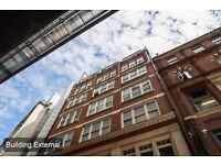 BLACKFRIARS Office Space to Let, EC4Y - Flexible Terms   2 - 80 people
