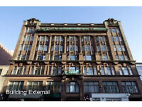 GLASGOW Office Space to Let, G1 - Flexible Terms | 2 - 80 people