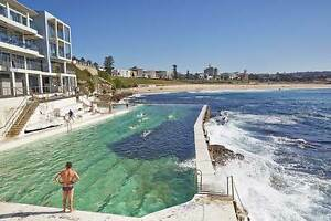 Bondi Private Room with three Single beds with Balcony Bondi Beach Eastern Suburbs Preview