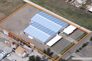 For Sale or Lease New Warehouse Rutherford Maitland Maitland Area Preview