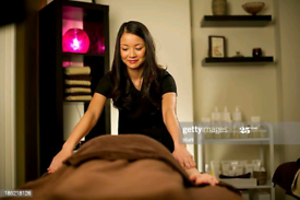 New lady Chinese massage Barry open 7 days a week