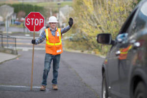 Traffic Control Personnel & Flaggers - Wanted Immediately!