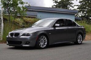 BMW 535i 2008