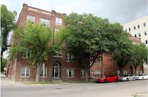 1 Bedroom Apartment Rental near Downtown - 2620 12th Ave Regina Regina Area image 1