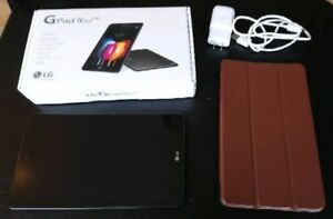 LG G PAD IV 32GB, LTE DÉBLOQUÉ, 2GB RAM, ANDROID, GARANTIE 1 AN