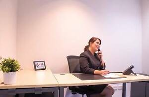 1 person internal office with 50% OFF RENT at Melbourne CBD Melbourne CBD Melbourne City Preview