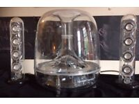 Harman Kardon SoundSticks III speaker system