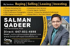 LOOKING FOR A RENTAL PROPERTY? I CAN HELP YOU