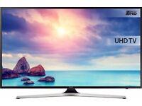 SAMSUNG 65 INCH 4K ULTRA HD SMART LED TV (UE65KU6020)