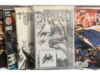 Entire Comic book collection for sale - Marvel, DC,TopCow,Image