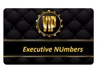 GOLD VIP BUSINESS EASY MOBILE PHONE NUMBER DIAMOND PLATINUM SIM CARD cheap