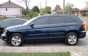 2004 Chysler Pacifica