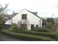 Beautiful Costal Scottish Holiday Home for 8+, AUCHENCAIRN, DG71QS