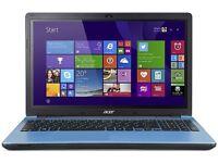 Acer i5 Laptop Screen Freckling rest all good
