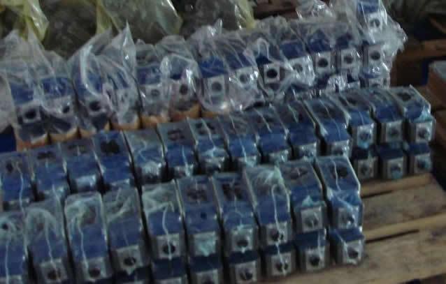 new rexroth Check valves Z2S10A1-34  R900407424