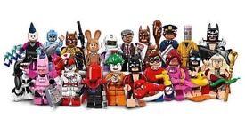 Lego Batman minifigures - Full set!!!