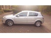 Vauxhaull Astra 1.4 twinport , mot and taxed £750