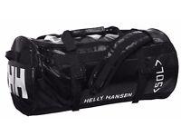 Helly Hansen 50 Litre Duffel Bag Only £35 RRP 53.81