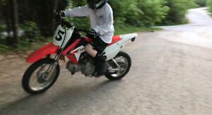 !Stolen Dirtbikes! Honda CRF110 2017 And KTM 85SX 2013