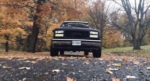 1996 Chevy 15000 z71 *NEED GONE BY FRIDAY*