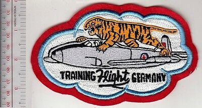 Canada Royal Canadian Air Force Rcaf Germany 439Th Tiger Sq Cfb Baden Soellingen