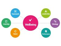 FREE Wellbeing for Work Coaching (limited time offer)