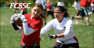 Join London's Most Fun, Coed Adult Turf Flag Football League! London Ontario image 2