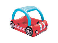 NEW ELC Early Learning Centre Car Racer Paddling Pool Brand NEW BOXED RRP £25