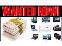 We BUY IPHONE 6S, 6S+, 6, SE, Samsung S7/ S6 EDGE IPAD MACBOOK