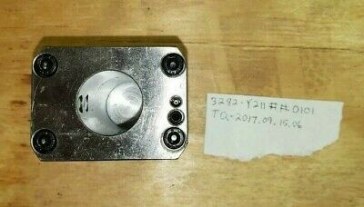 8-20 Tsugami 3282-y211 0101 Tool Holder Cnc Lath 42mm Od 25mm Id