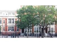 Affordable Prime Furnished Office Space 156-158 Buckingham Palace Road (SW1).