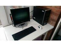 Full setup Desktop Win 7