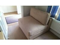 Small light sofa , good for kids bedroom