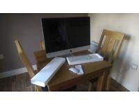 "27"" Apple iMac 3.2GHz Intel Core i3 12GB of ram"