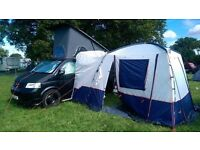 Vw T5 Campervan LWB T32 HiLo Roof